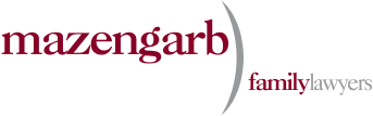 Mazengarb Family Lawyers Logo